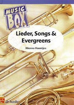 - Lieder, Songs und Evergreens :