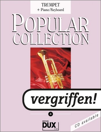 - Popular Collection Band 4 :