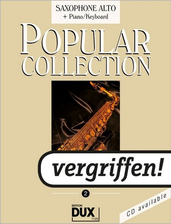 - Popular Collection Band 2 :
