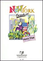 New York Overture: für Blasorchester