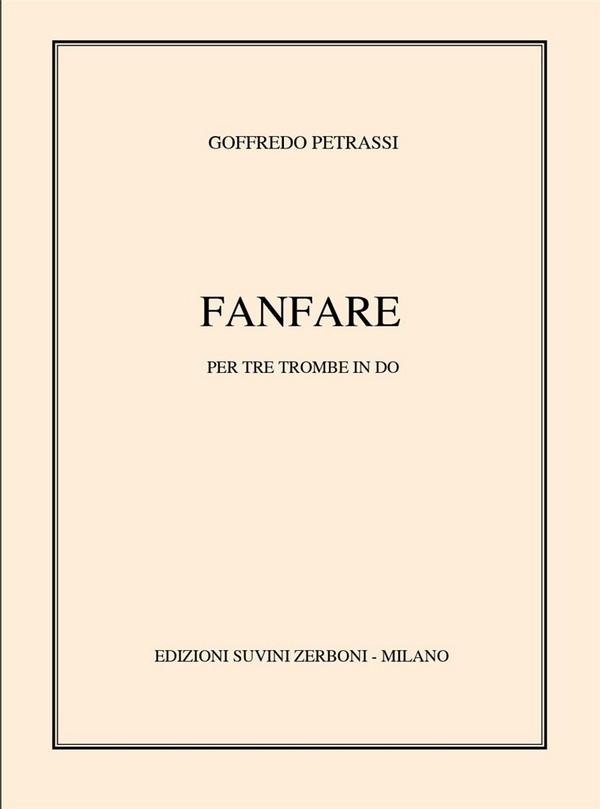 Fanfare: