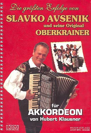 Avsenik, Slavko - Slavko Avsenik und seine Original Oberkrainer :