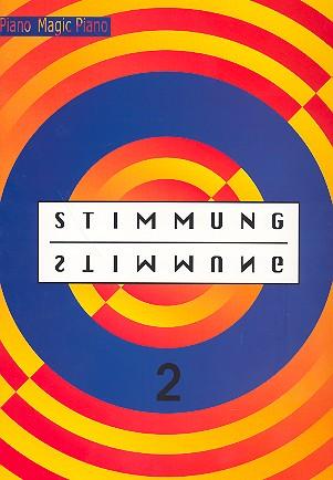 Stimmung Stimmung Band 2: Songbook