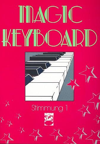 Magic Keyboard: Stimmung 1