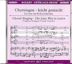 Mozart, Wolfgang Amadeus - Krönungsmesse KV317 : CD
