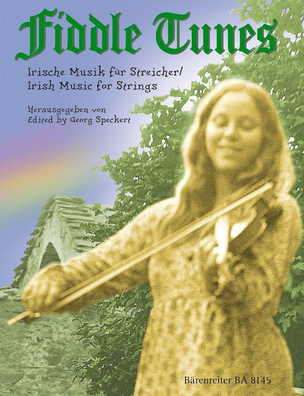 - Fiddle Tunes : Irische Musik