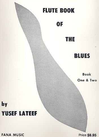 Flute Book of the Blues vol.1-2