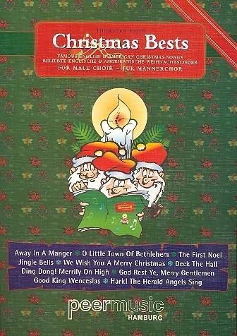Christmas Bests: Beliebte englische und amerikanische Weihnachtslieder