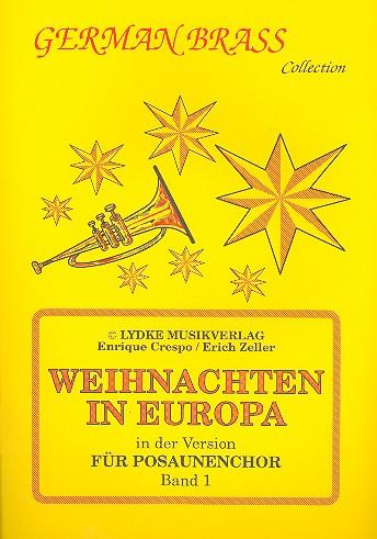 - Weihnachten in Europa Band 1 : Version