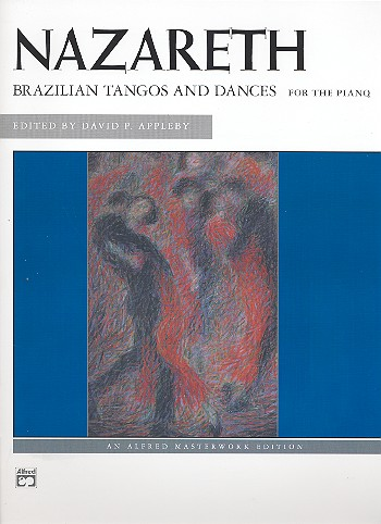 BrazilianTangos and Dances: for piano