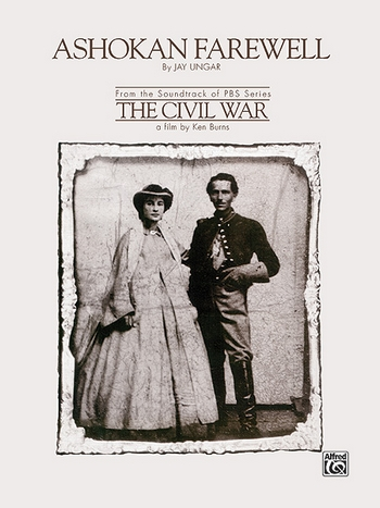 Ashokan Farewell from the Soundtrack of PBS Series The Civil War: