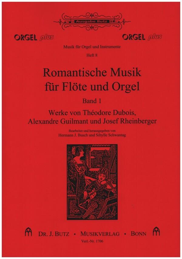 - Romantische Musik für Flöte und