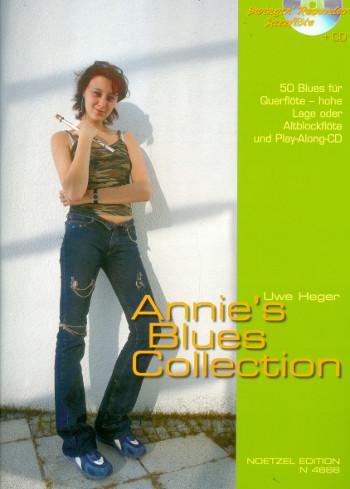 Annie\