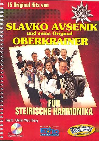 Avsenik, Slavko - Slavko Avsenik und seine Original-