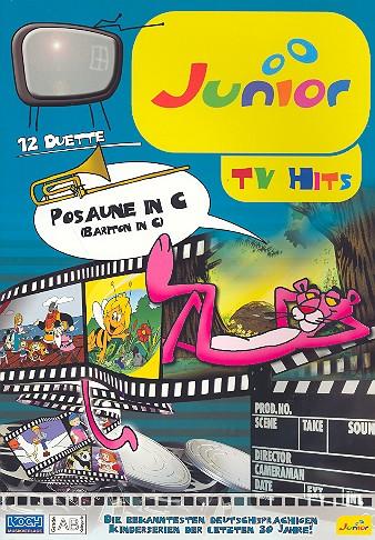 - Junior TV Hits : 12 Duette