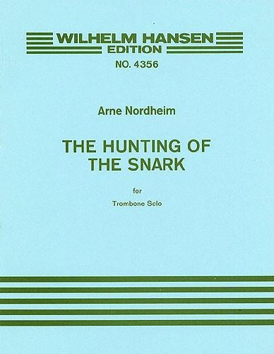 The Hunting of the Snark: