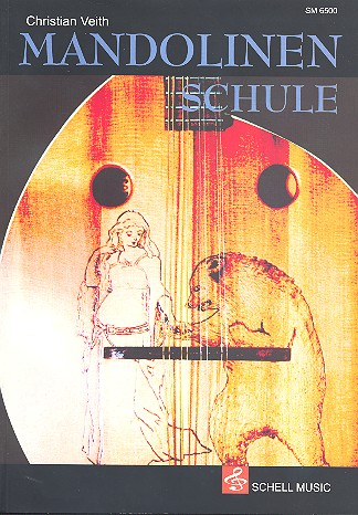 Veith, Christian - Mandolinenschule (+CD)