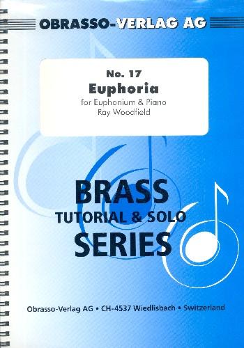 Euphoria: for euphonium and piano