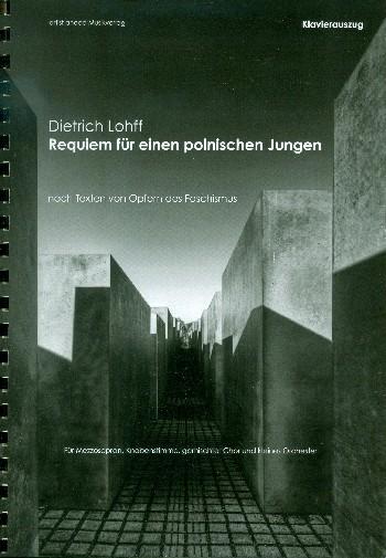 Lohff, Dietrich - Requiem für einen polnischen Jungen :