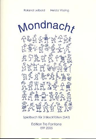 Leibold, Roland - Mondnacht :