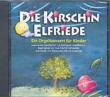 Die Kirschin Elfriede: CD