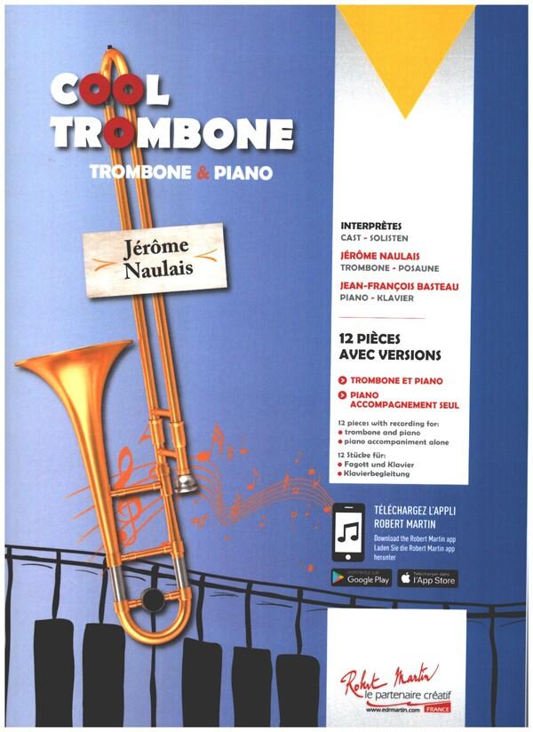 - Cool Trombone (+CD) :