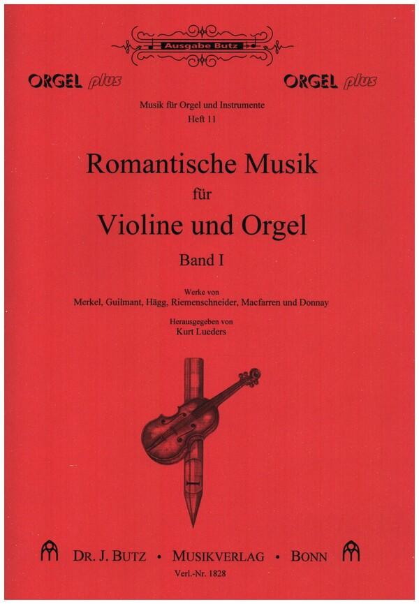 - Romantische Musik : für