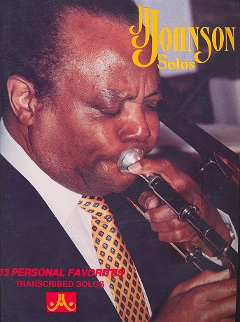 J. J. Johnson: Solos for trombone