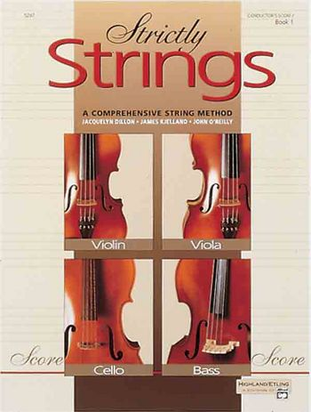 STRICTLY STRINGS VOL.1: CONDUCTOR\
