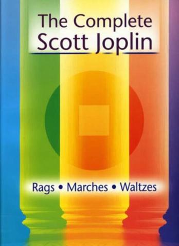 Joplin, Scott - The complete Scott Joplin :