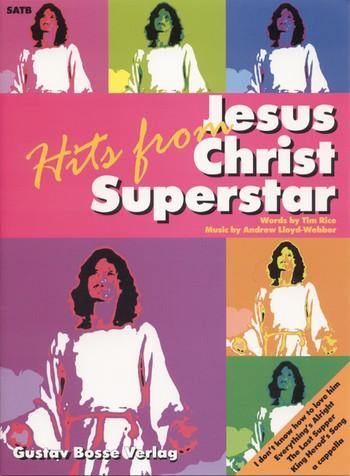 Lloyd Webber, Andrew - Hits from Jesus Christ Superstar :