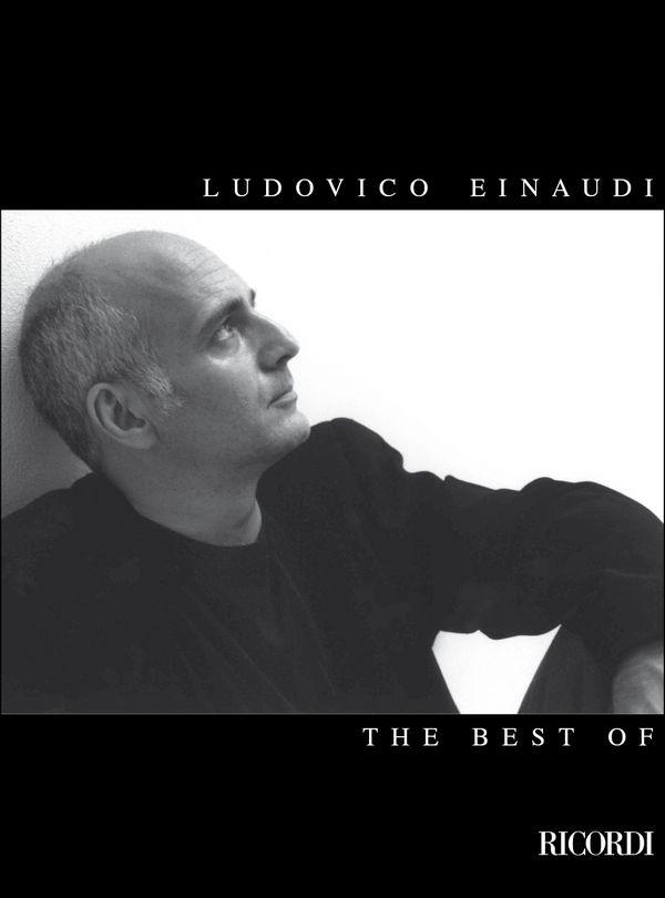 Einaudi, Ludovico - The Best of Ludovico Einaudi :