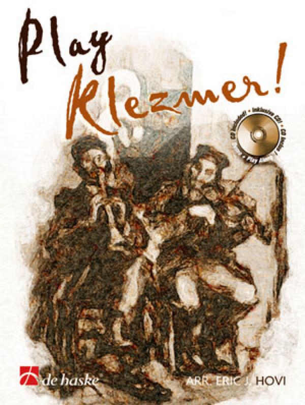 Play Klezmer (+CD): für Trompete