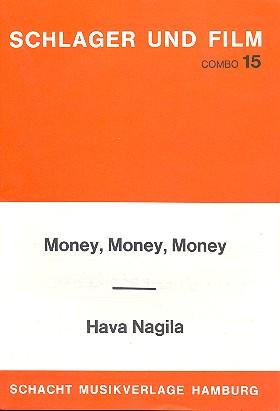 - Money Money Money  und