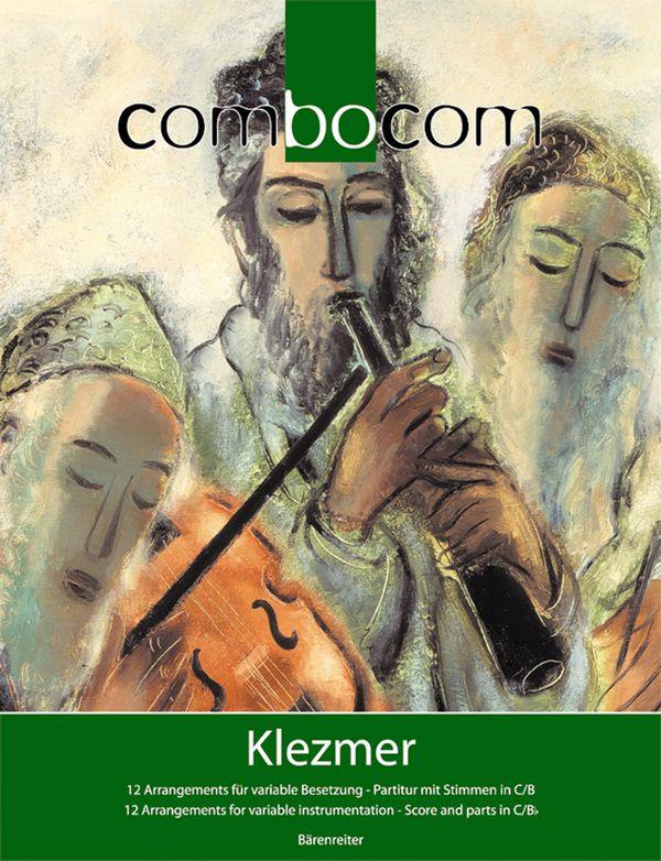 - Klezmer : für variables Ensemble