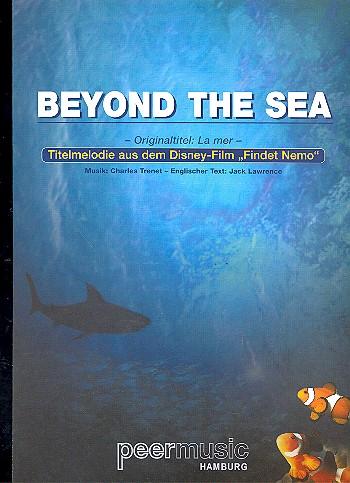 Beyond the Sea: Titelmelodie aus Findet Nemo für