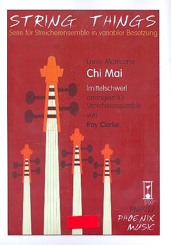 Chi mai: für variable Streicherbesetzung (mittelschwer)
