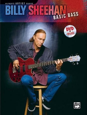 Basic bass: Buch und DVD Alfred\