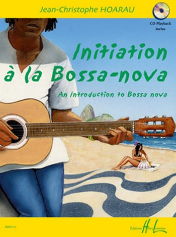 Initation à la Bossa-nova (+CD): pour guitare