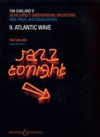 Atlantic wave: for jazz band