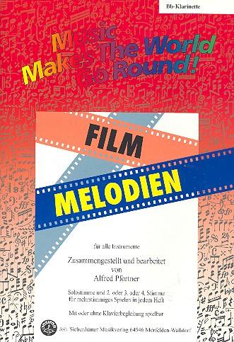 - Film-Melodien : für flexibles Ensemble