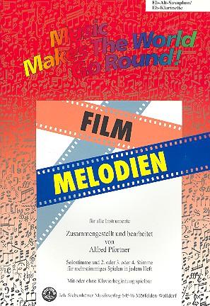 - Film-Melodien :