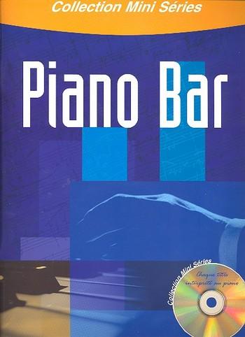 Piano Bar (+CD): für Klavier (mit Akkorden)