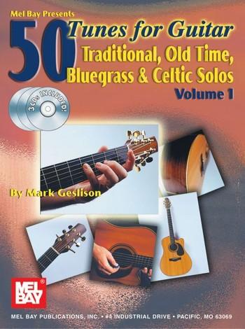 50 Tunes Vol.1 (+CD): for Guitar