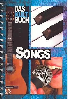 - Das Kultbuch : Rock- und