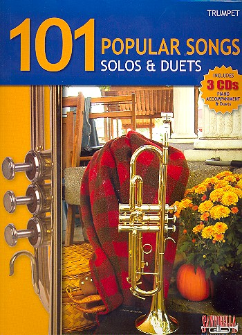 101 popular Songs (+ 3 CD\