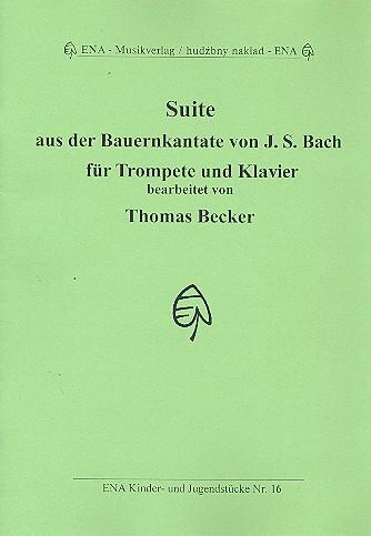 Suite aus der Bauerkantate BWV212: