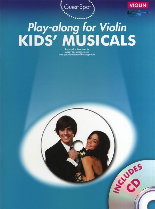 Kids Musicals (+2 CD\
