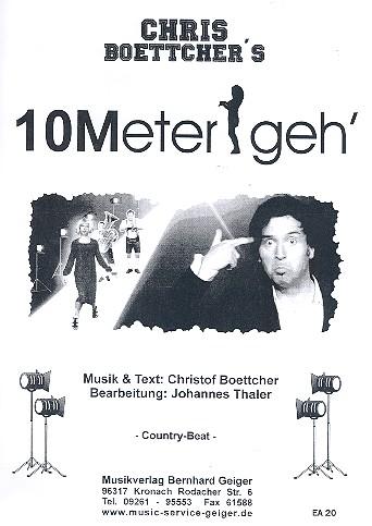 10 Meter geh\