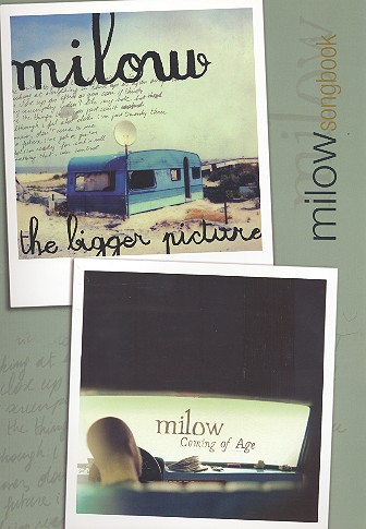 - Milow : The bigger Picture (Coming of Age)
